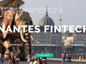 Retour sur le live-tweet de Nantes FinTech !