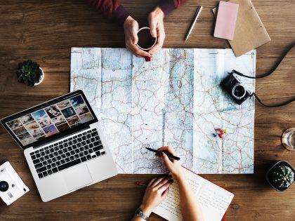 Les réseaux sociaux pour les professionnels du tourisme