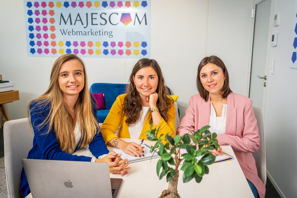 majescom communication