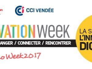 Participez à l'Innovation Week à La Roche-sur-Yon 2017 !