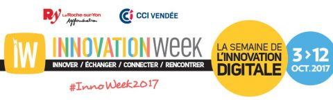 innovation week la roche sur yon