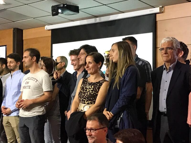 MAJESCOM Trophée Avenir 2018