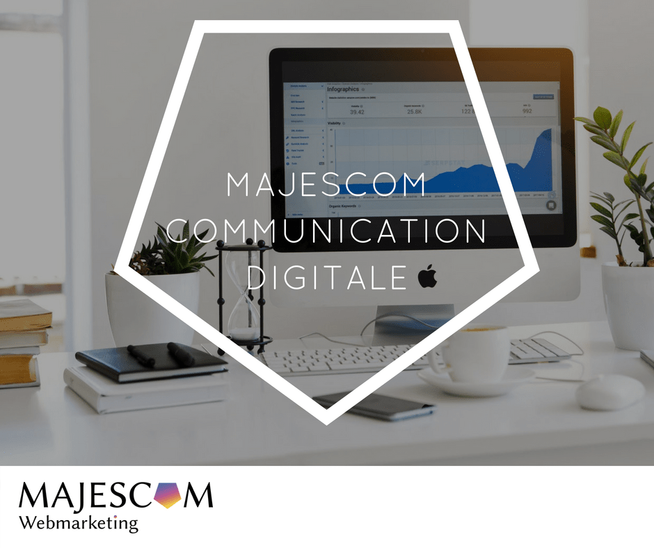 Majescom agence communication digitale