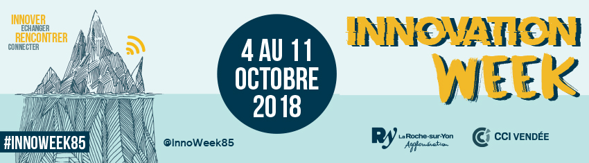 innovation week 2018