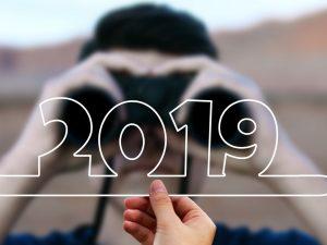 Les tendances digitales à suivre en 2019