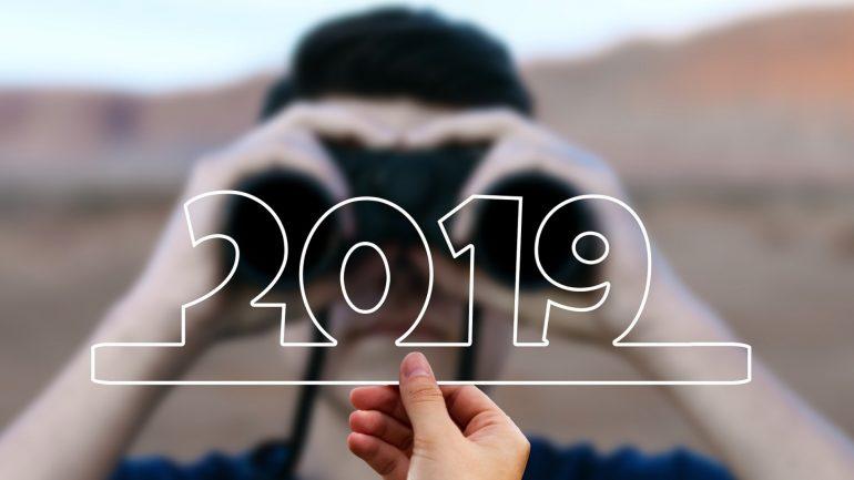 tendances digitales 2019
