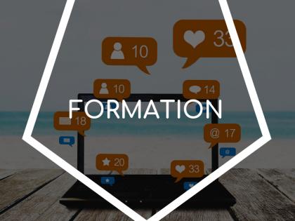 Formation : Maîtriser Facebook et Instagram pour les professionnels du tourisme