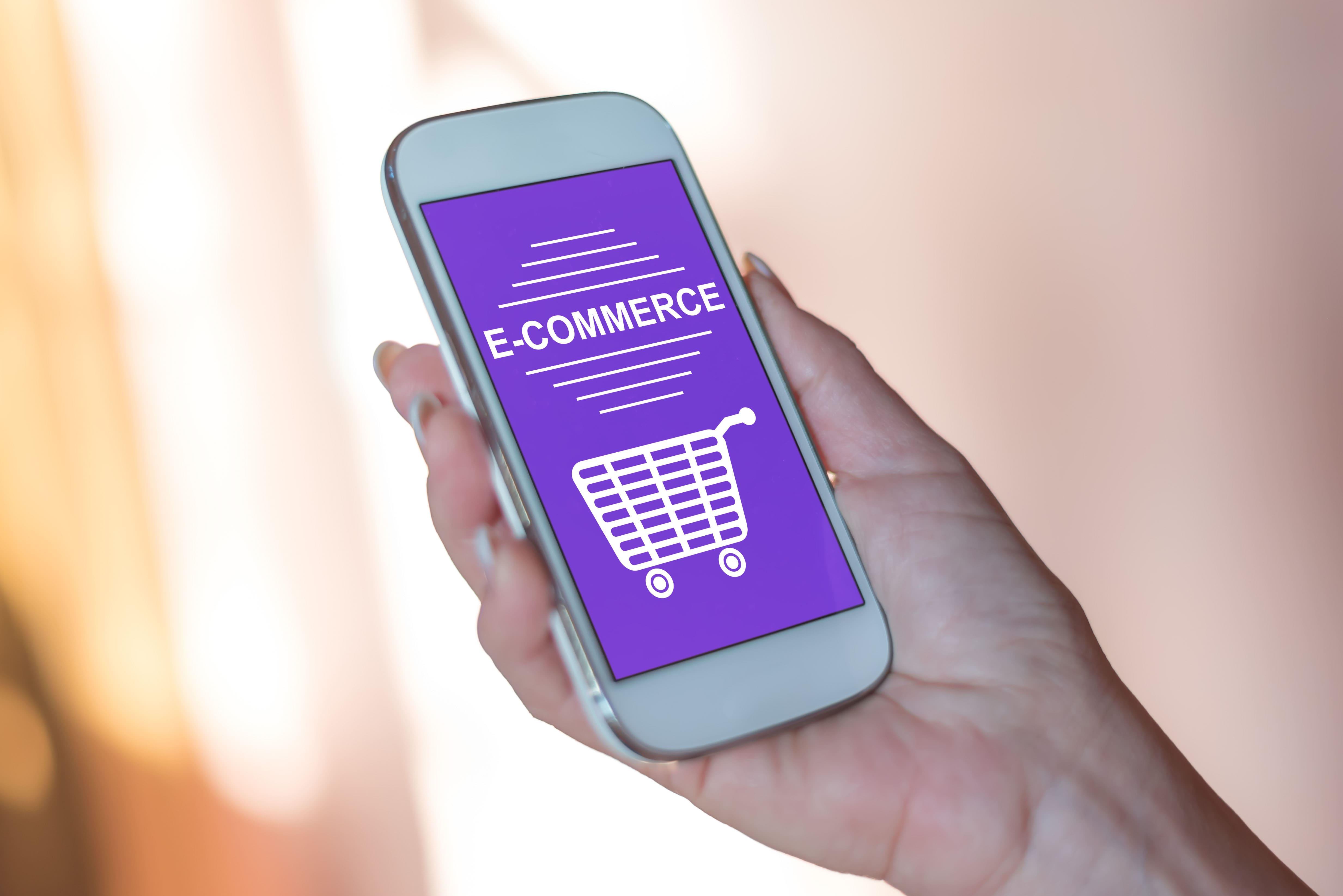 communication e commerce