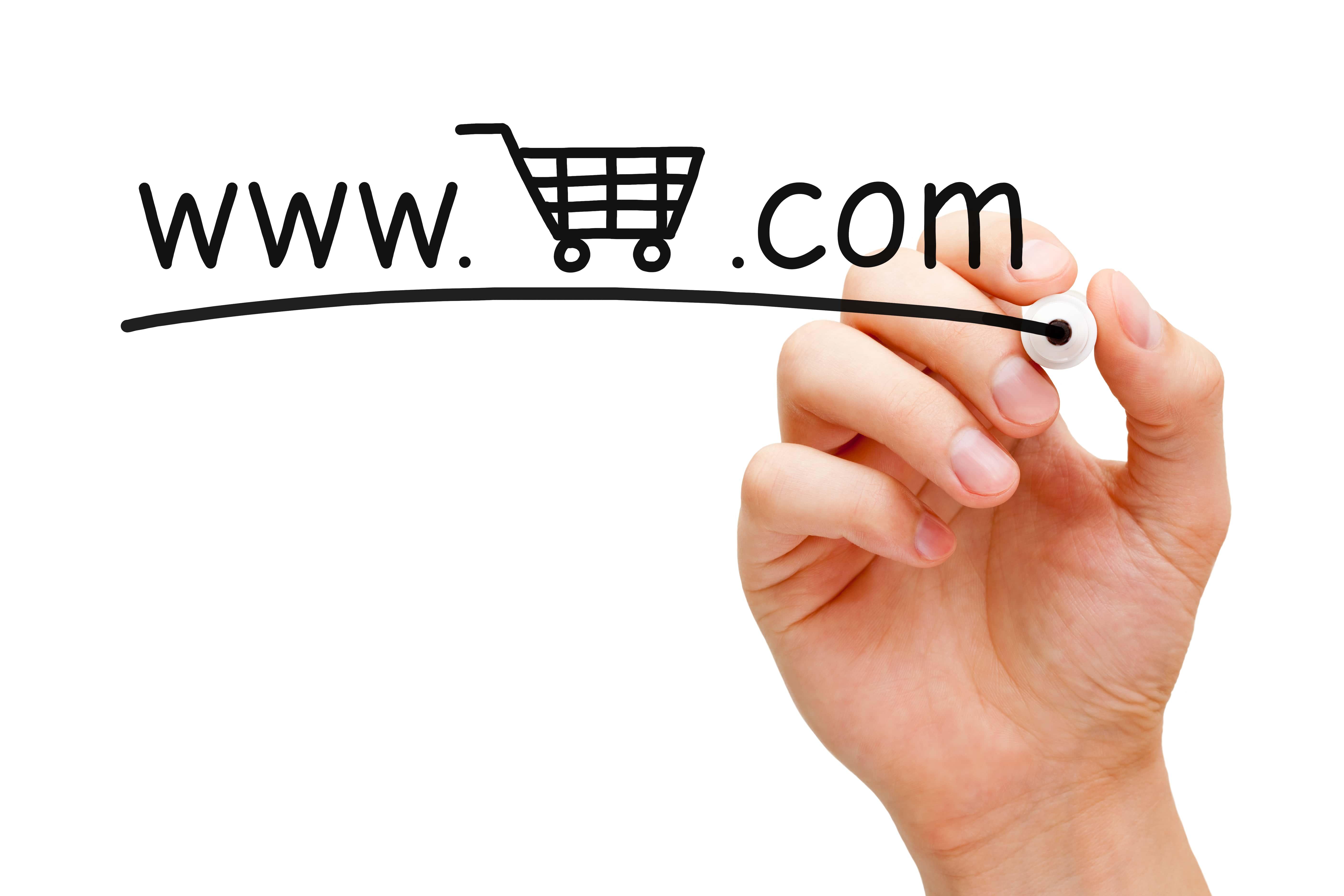 site e commerce
