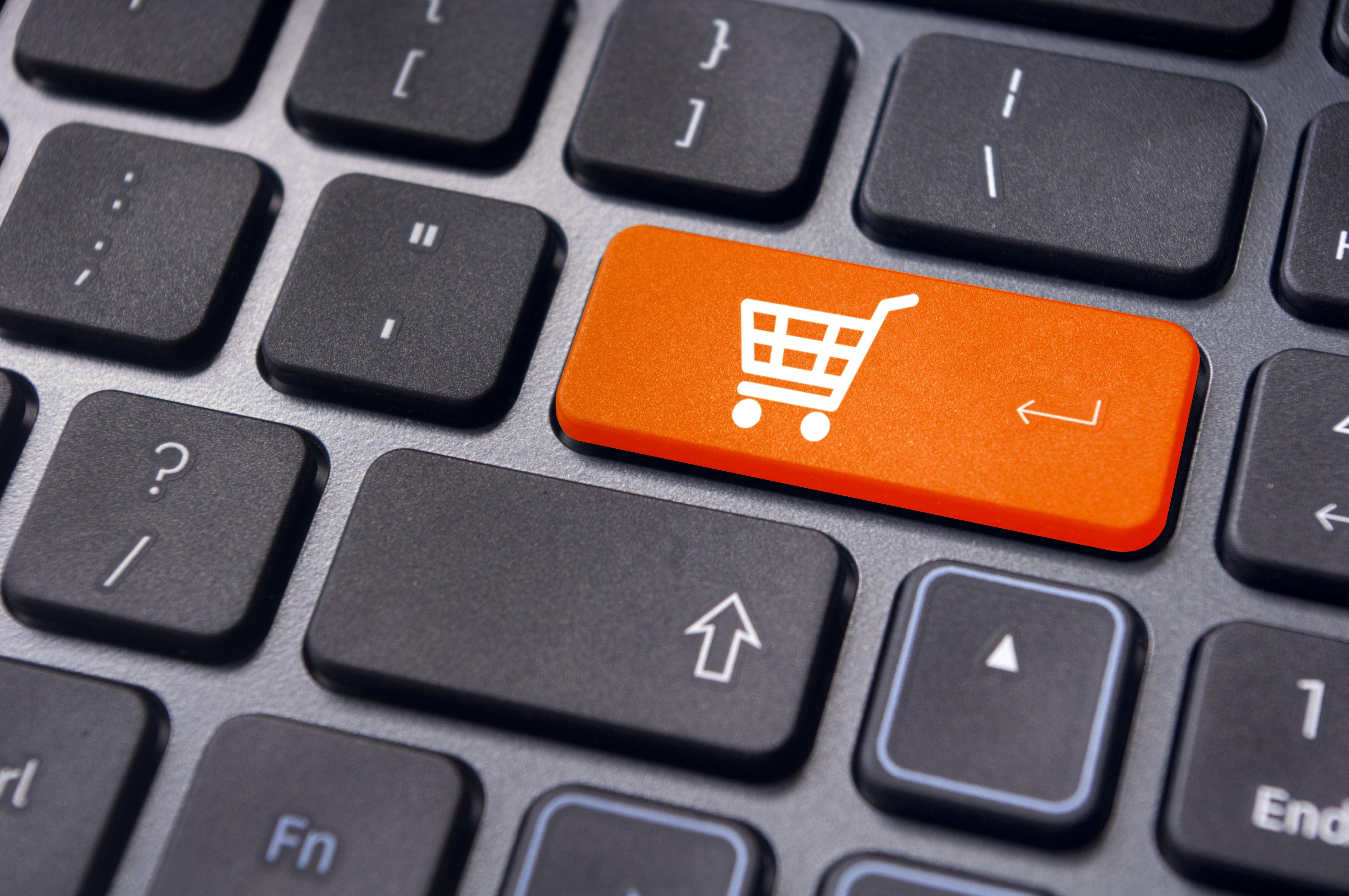 webmarketing ecommerce
