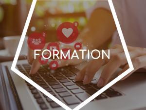 Formation : Générer de l'engagement sur vos réseaux sociaux