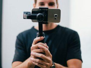 Réaliser des vidéos de qualité avec un téléphone portable