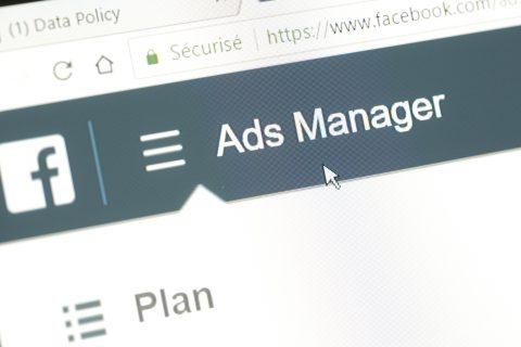 ajouter moyen paiement facebook ads