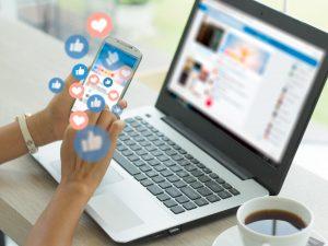Quelle est la durée de vie d'une publication sur les réseaux sociaux ?