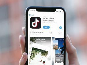 TikTok le réseau social tendance de 2020