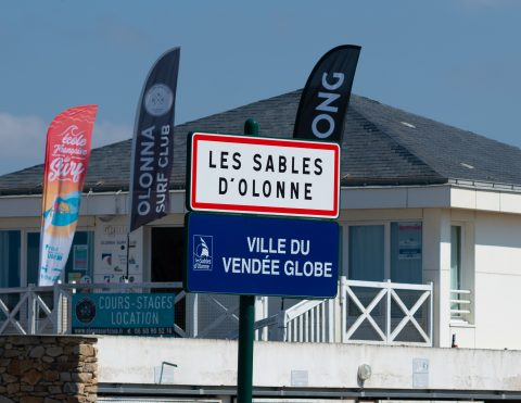 vendee globe communication digitale