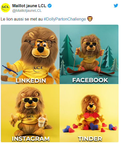 dollypartonchallenge lcl