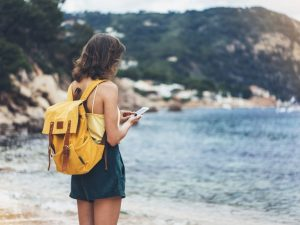 Comment gérer vos réseaux sociaux pendant les vacances ?