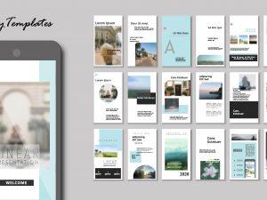 Top applications pour créer de belles Stories Instagram