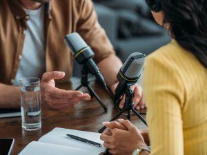 La puissance du podcast dans votre stratégie de communication