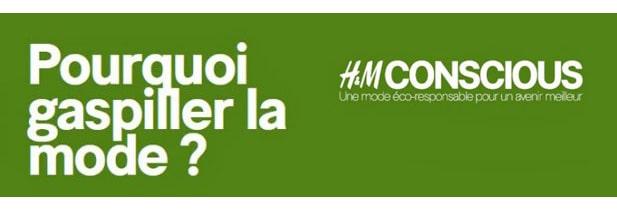 H&M-conscious
