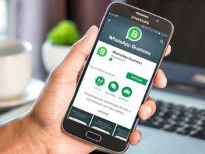 Comment utiliser Whatsapp Business ?