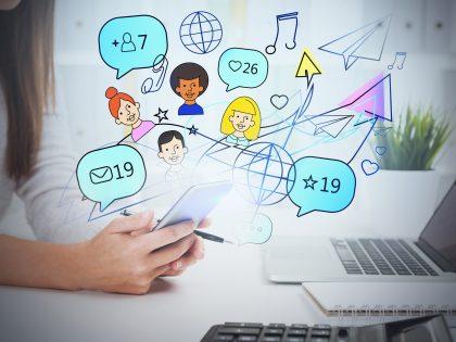 Les grandes tendances de la communication digitale en 2021