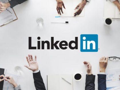 Comment interagir en tant que page sur LinkedIn ?