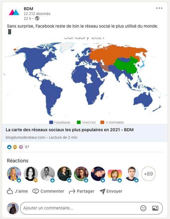 page-entreprise-LinkedIn