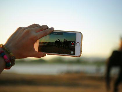 Les durées des vidéos sur les réseaux sociaux