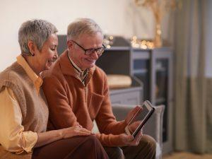 Comment capter les seniors sur Internet ?