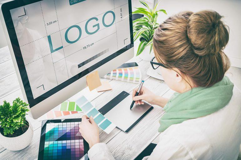 créer-un-bon-logo